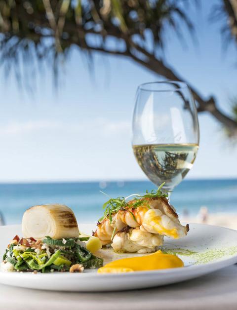 food photographernoosa,food photographer sails restaurant noosa, noosa food photography phill jackson